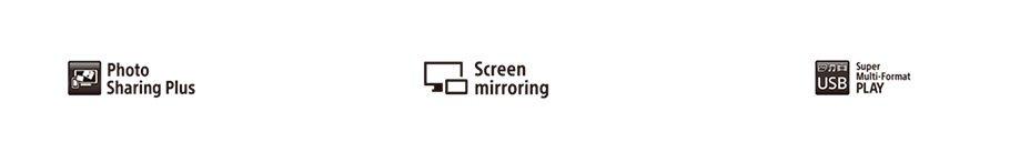 Seu smartphone na tela grande