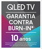 Selo Garantia contra burn-in
